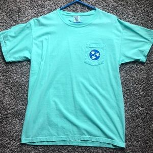 Tri-Star Pocket Tee!!